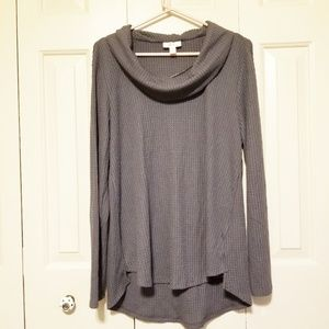 Style & Co. Cowl Neck